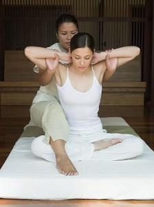 taymassage